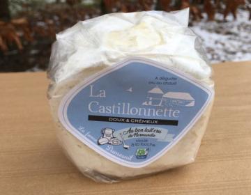 Castillonette