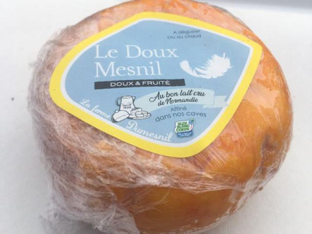 Douxmesnil