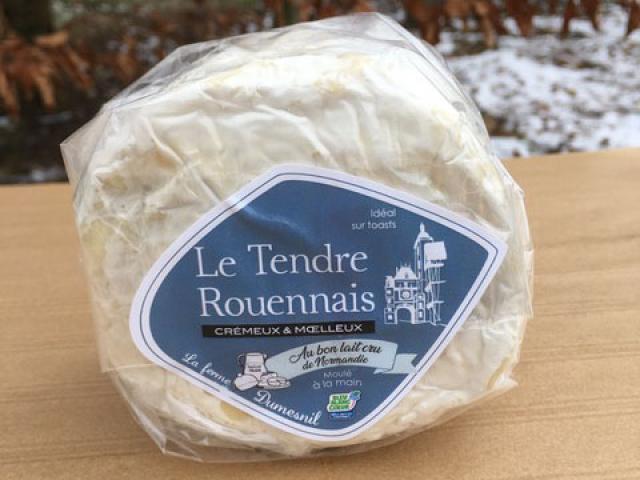 Tendre Rouennais