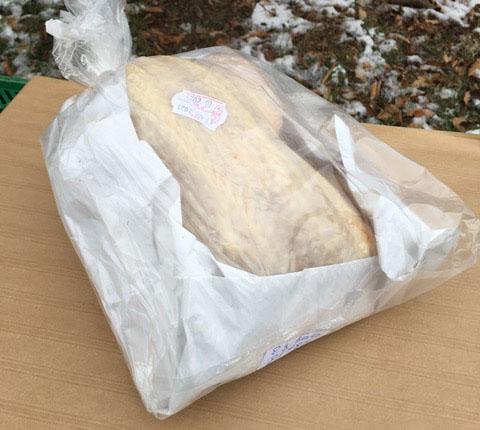Poulet entier (1.80 - 2.20 kg)